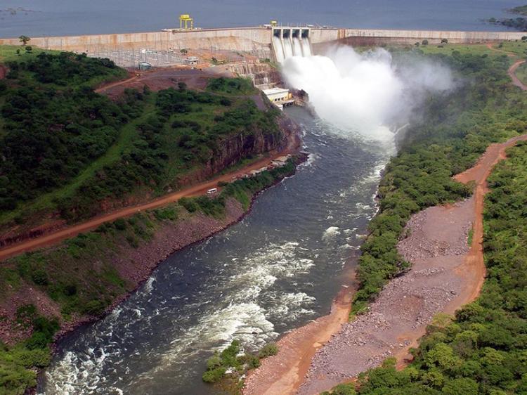 Transgressões hídricas mínimas agravam 200%