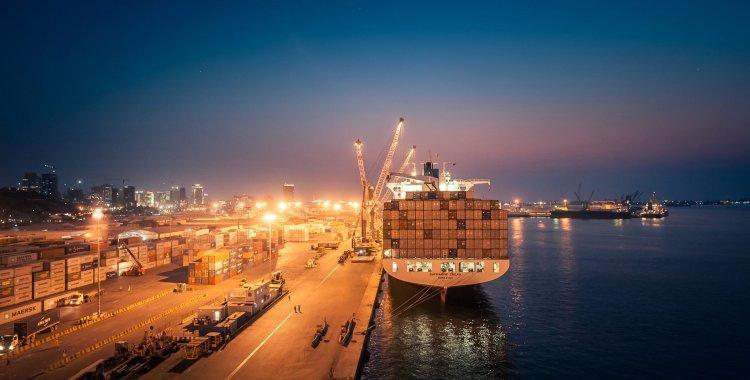Angola regista aumento nas intenções de importações