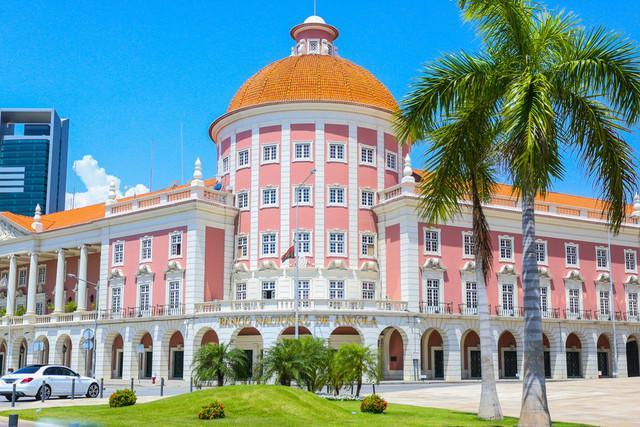 BNA aumenta taxa de juro da Facilidade Permanente de Absorção de Liquidez