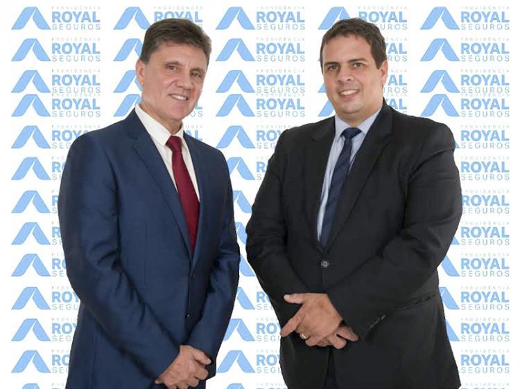 Royal Seguros investe no seguro de saúde