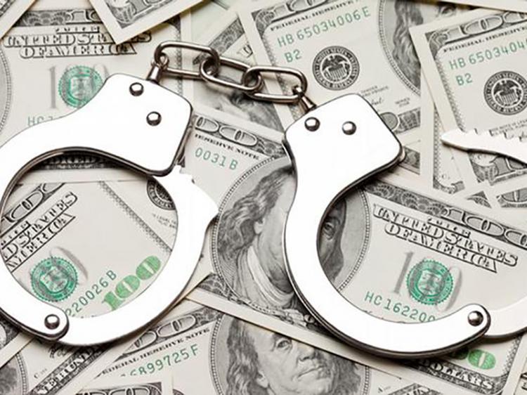 Regime jurídico da prevenção da corrupção em mestrado