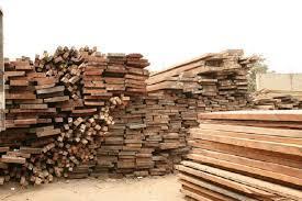 Angola arrecadou 19 milhões de dólares com exportação de madeira