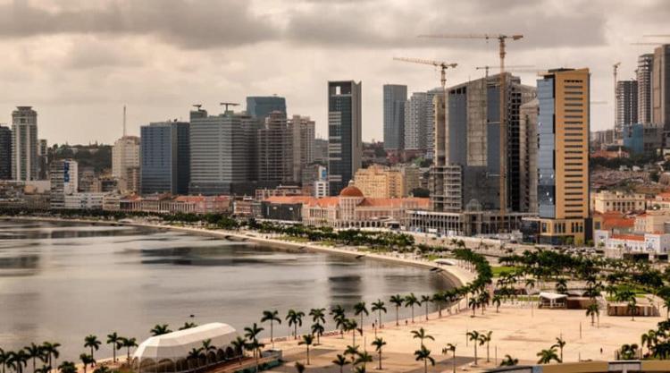Angola foi o país mais reformista em África nos últimos cinco anos
