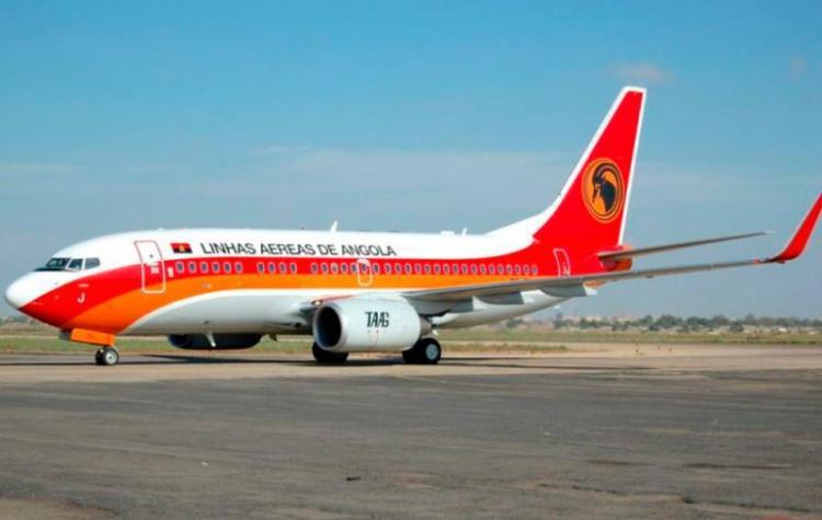 TAAG cancela voos para São Paulo
