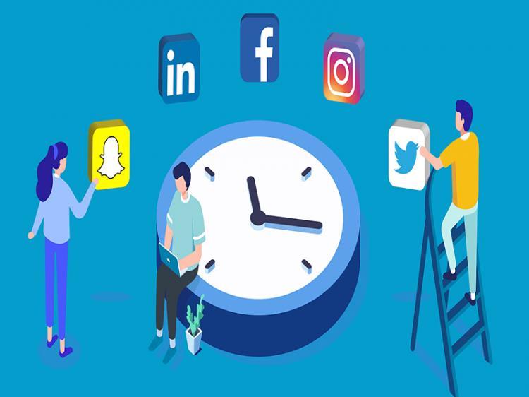 Troca de formação cresce nas redes sociais