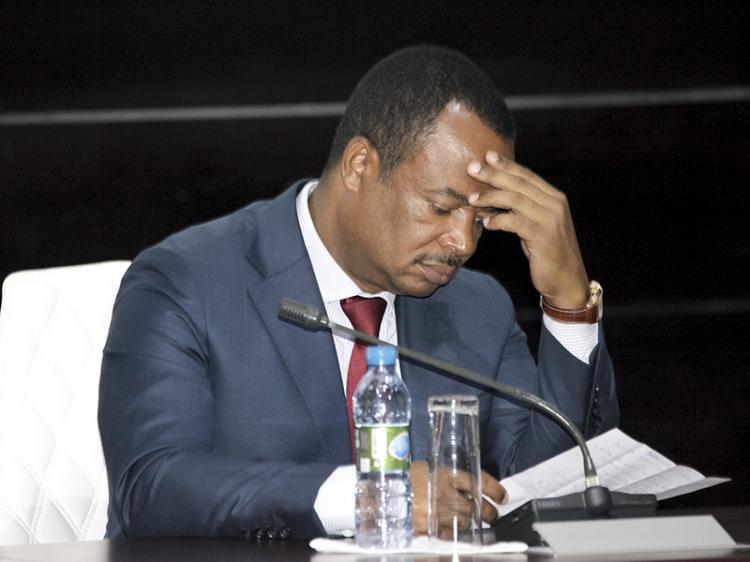 Vice-PGR lamenta falta de plano nacional de combate à corrupção
