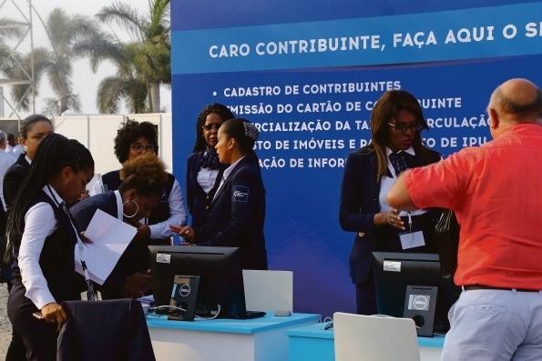 """AGT alerta para campanhas """"criminosas"""" com IVA"""