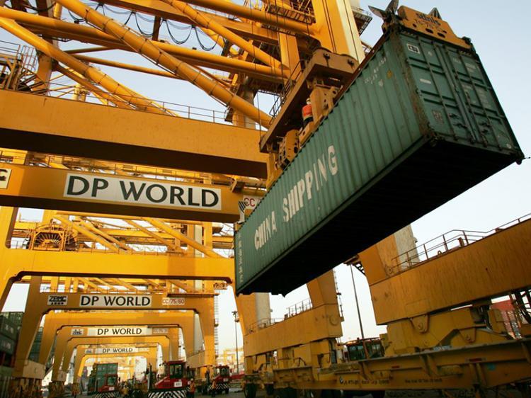 Mais de 600 funcionários da DP World à beira do desemprego