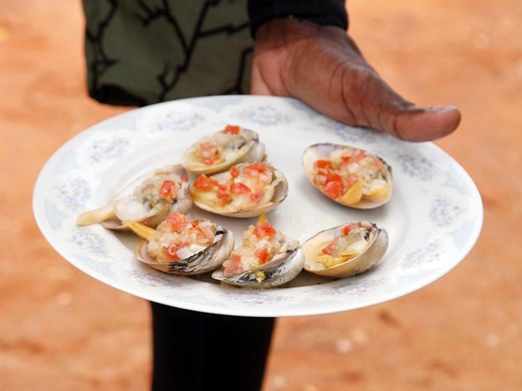Kingole, uma fonte de sustento para muitas famílias em Luanda