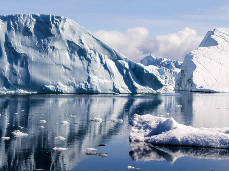 Árctico aquece a ritmo três vezes superior ao resto do planeta