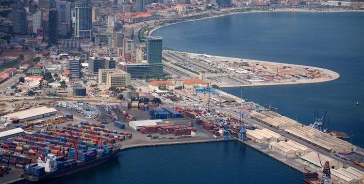 Empresas francesas vão concorrer para terminais do Porto do Lobito