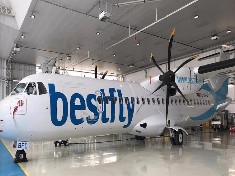 BestFly quer estar em definitivo no mercado cabo-verdiano