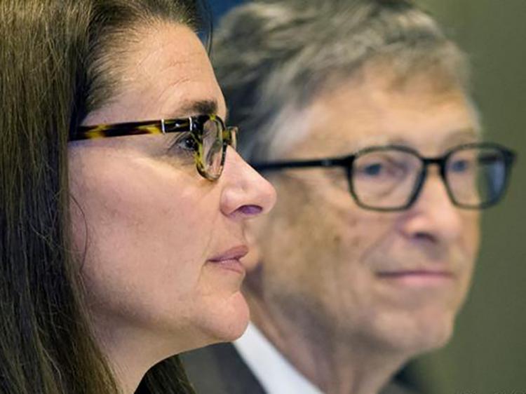 Divórcios multibilionários