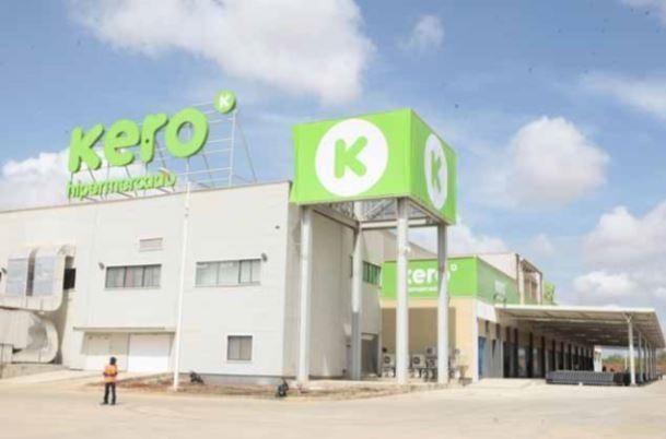 Governo abre concurso para gestão de supermercados Kero
