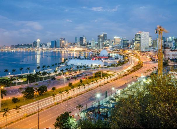Angola recebe 16 propostas para exploração petrolífera nas Bacias do Congo e Kwanza