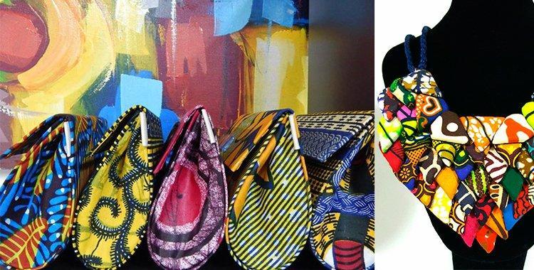 Marca angolana de moda investe em São Tomé