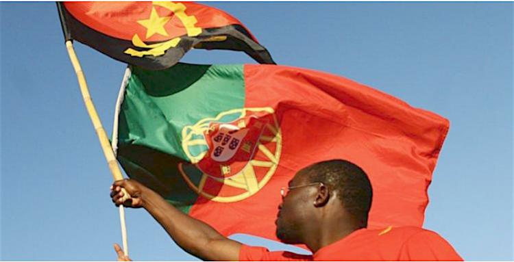 Número de angolanos em Portugal aumentou 7,7%