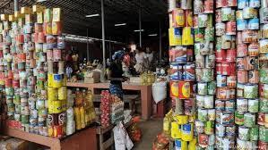 Preços em Angola subiram 25,32% nos últimos 12 meses