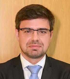 Gil  Abobeleira