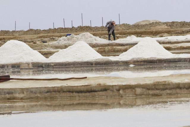 70% do sal no país usa iodo inadequado