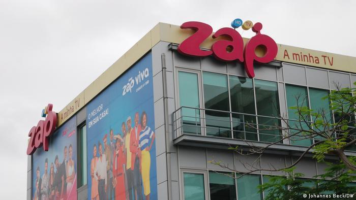 ZAP anuncia despedimentos