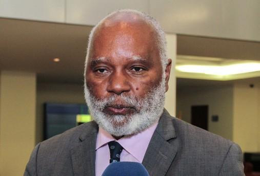 Secretário do MPLA reitera  combate à corrupção