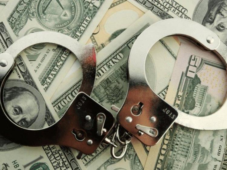Crimes económicos aumentam 13%