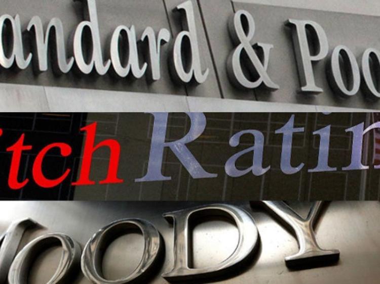 Fitch e Standar&Poor`s mantêm rating, mas Moody´s melhora