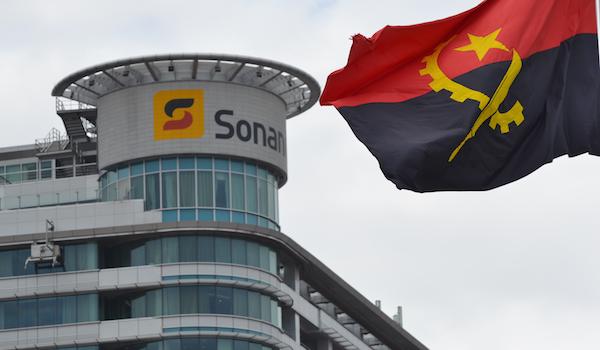 Sonangol recebe 35 propostas para alienação de sete blocos petrolíferos