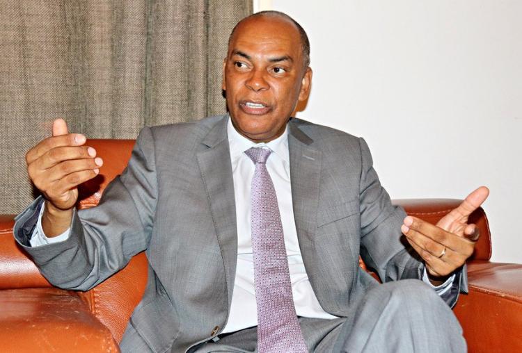 """Lider da UNITA diz que MPLA esta """"desesperado"""" e manipula """"sem limites"""" as instituições"""