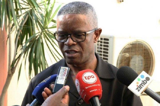 Angola alarga prazo de vacinação obrigatória