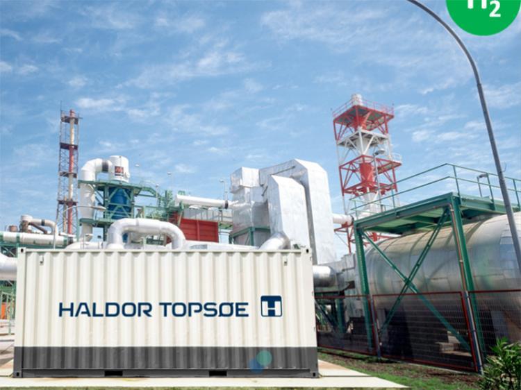 Haldor Topsoe desiste de investir 2 mil milhões USD em Angola